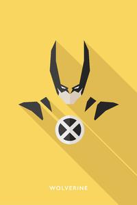 Wolverine Minimalist 4k