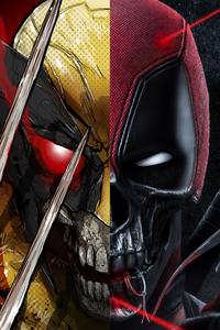 Wolverine X Deadppol