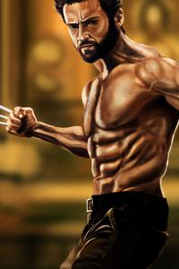 Wolverine4k