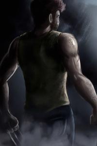 Wolverine4k Arts