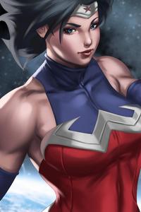 Woman Of Wonder