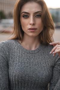 Women Portrait Outdoors