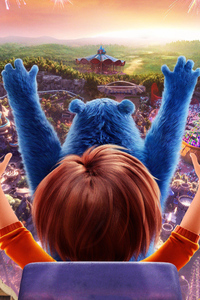 750x1334 Wonder Park Movie