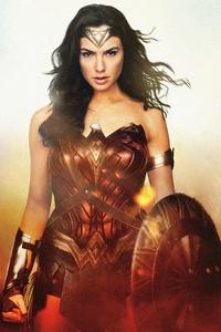 Wonder Woman 10k