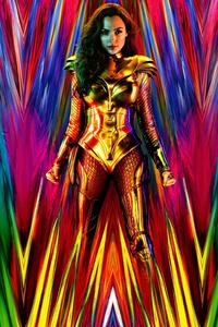 480x854 Wonder Woman 1984 8k