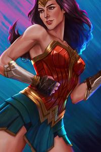 Wonder Woman 1984 Coming