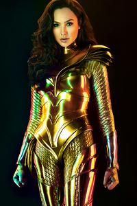360x640 Wonder Woman 1984 Ew