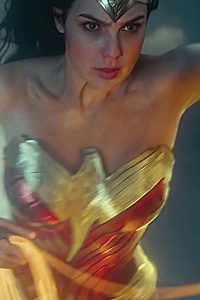 800x1280 Wonder Woman 1984 Gal Gadot 4k