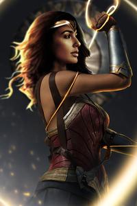 Wonder Woman 19844k