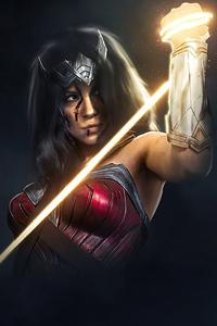 Wonder Woman 2020 New 4k
