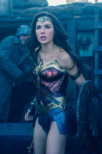 Wonder Woman 5k HD