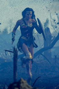 Wonder Woman 5k