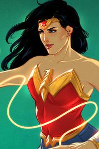 Wonder Woman 5kart