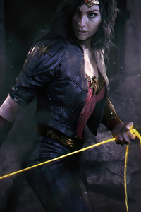 Wonder Woman 600 Variant Cover