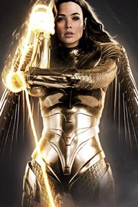 Wonder Woman 84 Movie 4k
