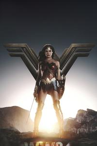 540x960 Wonder Woman 84