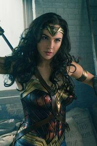 Wonder Woman 8k