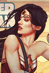 Wonder Woman Dc Comics