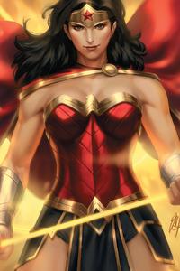 Wonder Woman Dc Variant