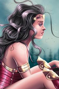 Wonder Woman Fan Arts