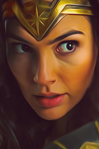 Wonder Woman Gal Gadot Diana Prince