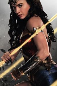 Wonder Woman Gal