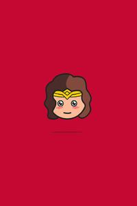 Wonder Woman Illustrator