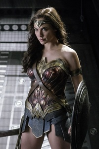 Wonder Woman Justice League Hd