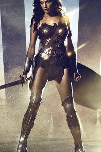 Wonder Woman Neww