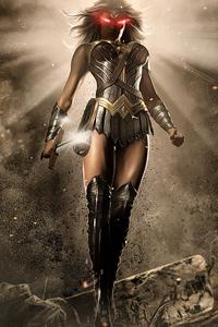 Wonder Woman Powers 2020