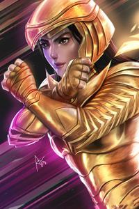 750x1334 Wonder Woman1984 4k 2020