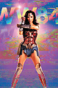 1280x2120 Wonder Woman1984 4k