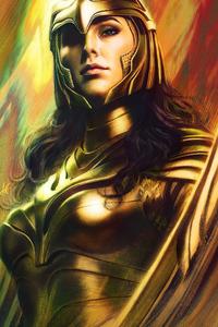 Wonder Woman1984 Poster