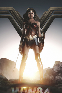 Wonder Woman4kartwork