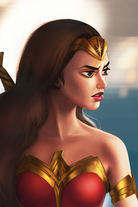 480x854 Wonder Woman4knew
