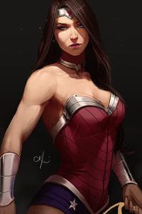 Wonder Womannew