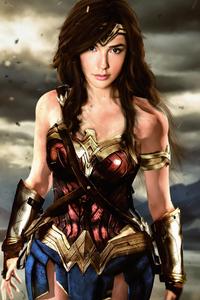 Wonderwoman Digital Artwork 4k