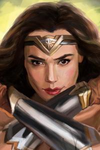Wonderwoman4k