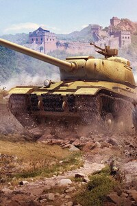 World Of Tanks Chinese Tanks