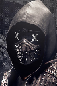 Wrench Watch Dogs 2 Video Game