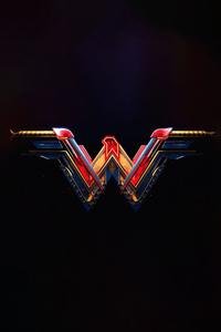 Ww Logo Concept 4k