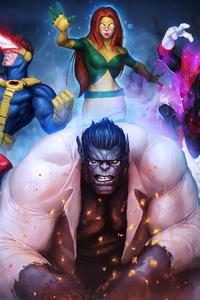 X Men Contest Of Champions