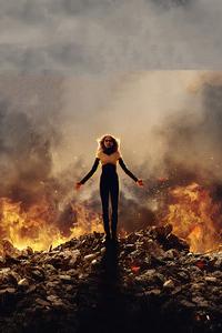 X Men Dark Phoenix 2019