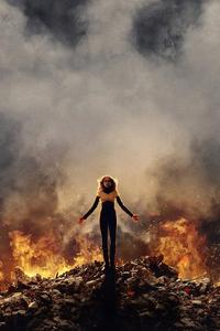X Men Dark Phoenix 4k 2019
