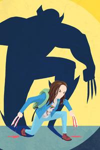 X23 Illustration