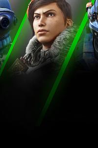 1080x1920 Xbox 2020