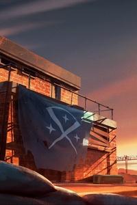Xcom 2 Game Concept Art 5k