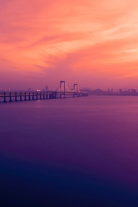 Xinghai Bridge