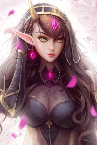 540x960 Xirena Elf Girl 5k