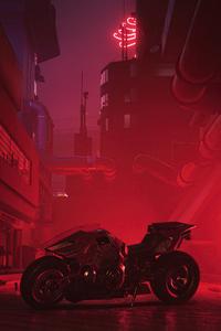 Yaiba Kusanagi CT 3X Cyberpunk 2077 4k